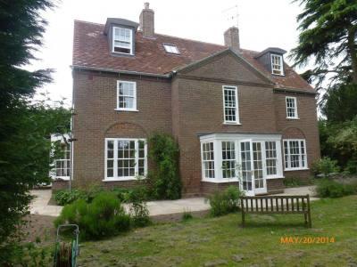 Iden House